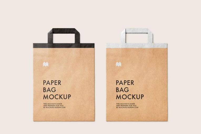 hotmelt dán hông và đáy túi giấy